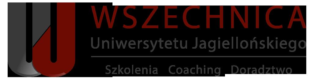 logo wszechnicy uniwersytetu jagiellońskiego